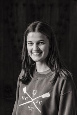 Rebecca Simpson, 19