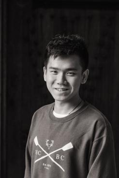 Haodong Li, 18